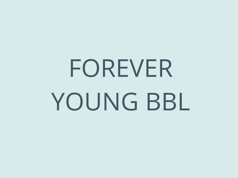 Forever Young BBL - Anne Therese - Gahanna and Lewis Center, Ohio