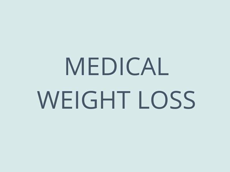 Medical Weight Loss - Anne Therese - Gahanna and Lewis Center, Ohio