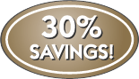 30% Savings with the Anne Therese AT Club