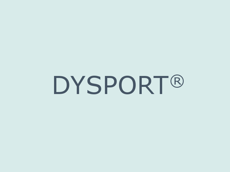 Dysport Logo - Anne Therese - Gahanna and Lewis Center, Ohio